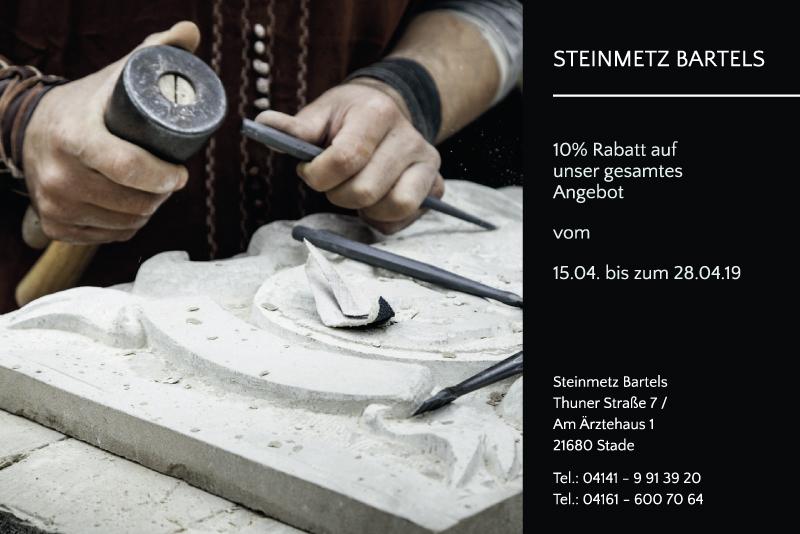 Steinmetz Bartels Flyer