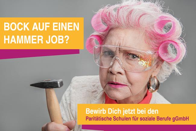 Soziale Berufe in Hausach und Offenburg