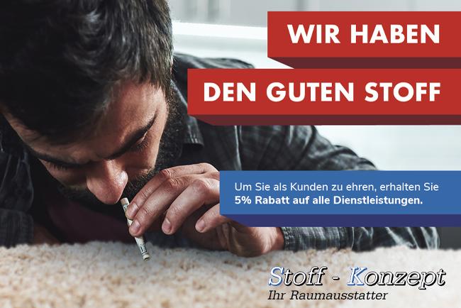Stoff Konzept in Bremen