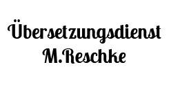 Wenn die Worte fehlen: Übersetzungsdienst M. Reschke | Reichshof