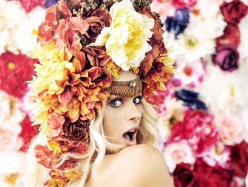 Firmenprofil von: Erleben Sie Blumen neu