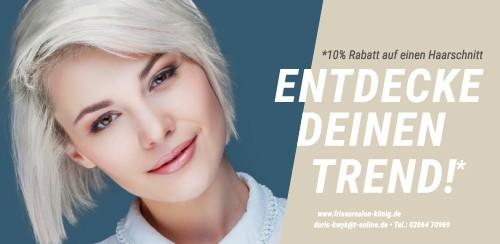 Firmenprofil von: Teste die neusten Haarfarben-Trends