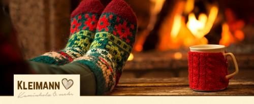 Firmenprofil von: Knisternde Wärme, gemütliche Abende