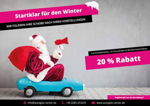 Firmenprofil von: Autoglas-Center Rheinhausen