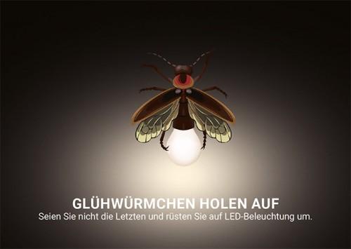 Firmenprofil von: BRIJEN – Der LED Leuchtmittel Profi