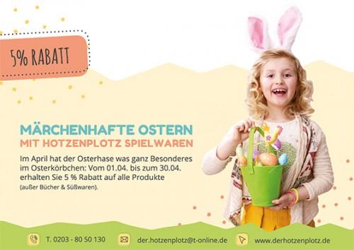 Firmenprofil von: Märchenhafte Ostern mit Hotzenplotz Spielwaren