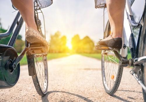 Firmenprofil von: Norderney auf zwei Rädern erkunden