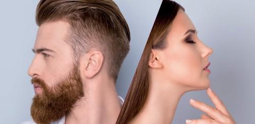 Firmenprofil von: Männersache oder femininer Touch?