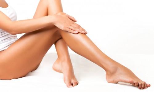 Firmenprofil von: Dauerhaft seidenglatte Haut