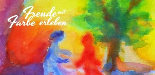 Firmenprofil von: Freude durch Farbe erleben