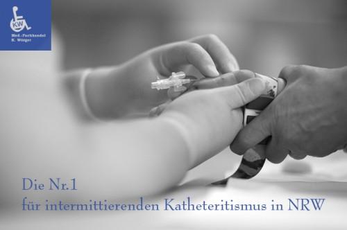 Firmenprofil von: Medizinischer Fachhandel Sanitätshaus Würger